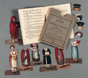 日本が好き:ตุ๊กตากระดาษ Paper Dolls