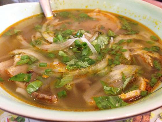 ベトナム料理とタイ料理の違いを教えてください …